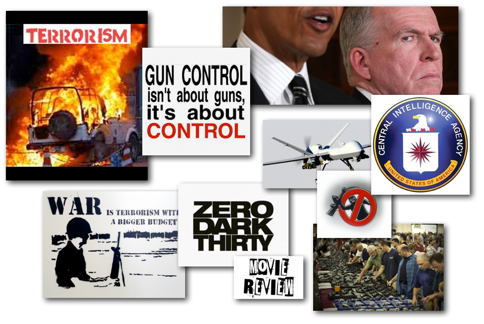 January 7, 2013 – Decrypted Matrix Radio: Terrorism Defined, US Gov Guilty, Obama Tyranny, CIA Drone Creep Torture Boss, Weaponized Bio-Humans, ZD30 Review, Gun Shows SoldOut