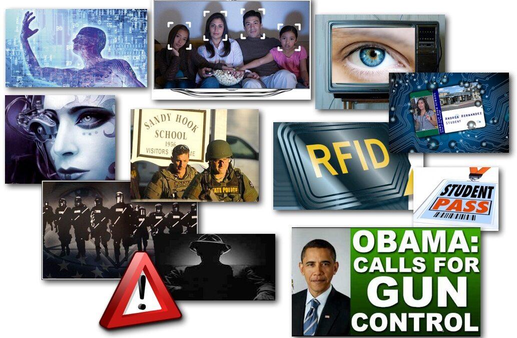 January 9, 2013 – Decrypted Matrix Radio: Info Spread, Destiny Genes, Spying TransHumanism, RFID, Sandy Lies, Gun Plans, Another DHS Insider