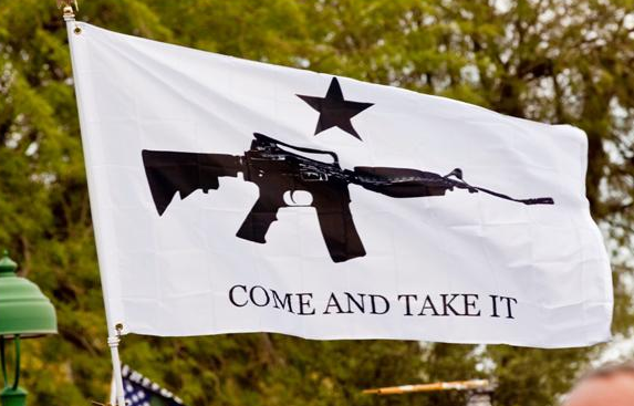 Gun Owners: Invasions of Privacy & How to Properly Answer Questions