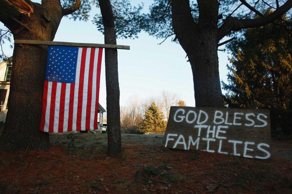 Sandy Hook Planned: Video Tribute Video Uploaded Weeks Before Massacre