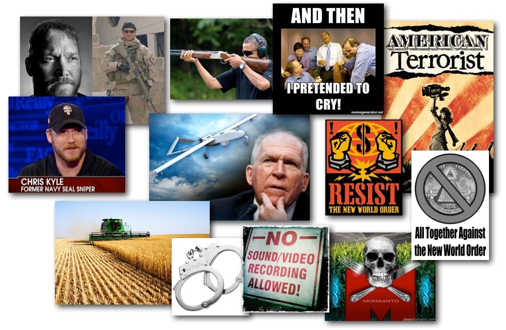 February 7, 2013 – Decrypted Matrix Radio: Navy SEAL Down, Everyone's a Terrorist, Drone Memo, Brennan CIA, Gun Grab FAIL, Blocked Agriculture Investigations