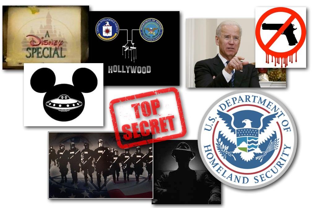February 8, 2013 – Decrypted Matrix Radio: Biden's Gun Slip, Prepping for Freedom, Disney's UFO Documentary, Wall-Street Warnings, DHS Insider Speaks