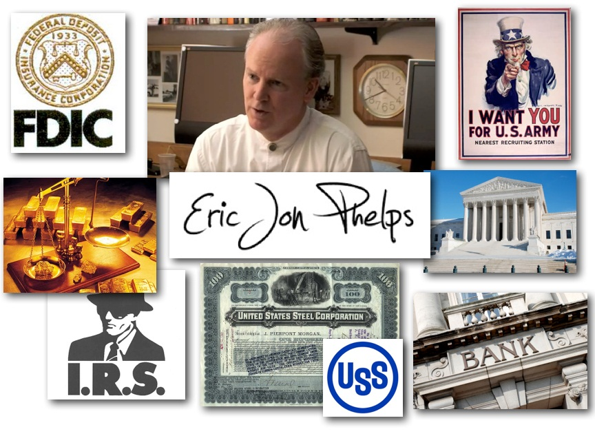 December 13, 2012 – Decrypted Matrix Radio: Eric Jon Phelps on the Jesuits part VI (Exclusive) Banking Laws Exposed