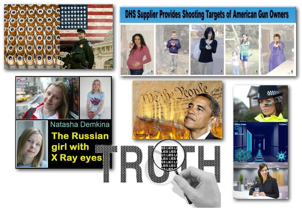 February 19, 2013 – Decrypted Matrix Radio: Obama Impeach Looming, DHS No Hesitation Targets, Bullet Buys, X-Ray Girl, Truth vs Lies