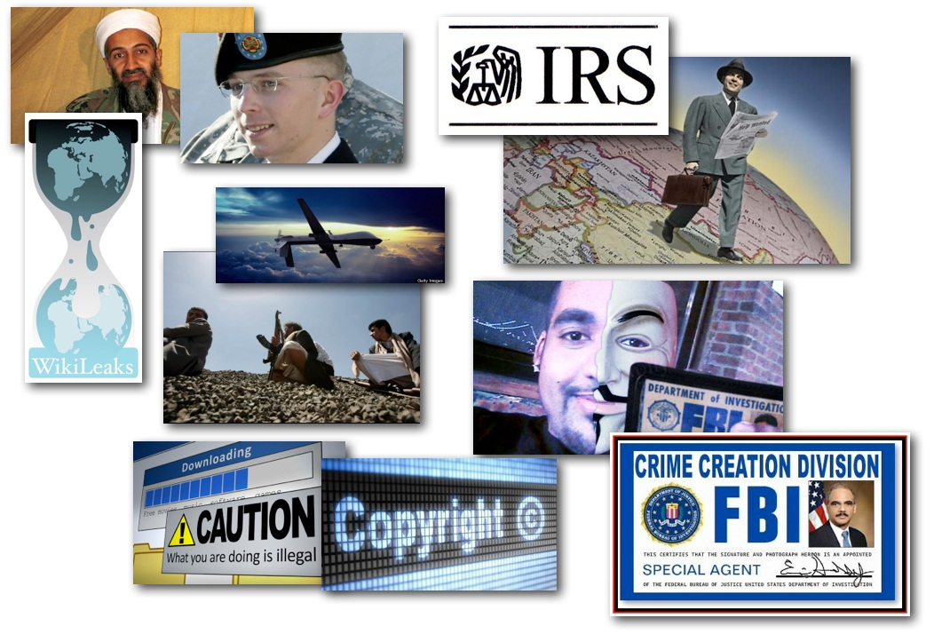February 26, 2013 – Decrypted Matrix Radio: Expat Passport Catch, Wikileaks Manning Trial, Dodging Drones, FBI Cyber Hacks, Police State Examples