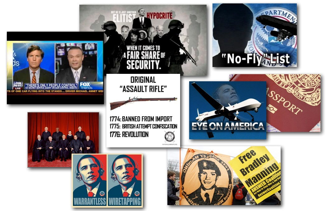 March 1, 2013 – Decrypted Matrix Radio: Manning Cops Plea, Brits Stripped & Droned, SS Thoughts on Gun Control, FAA Investigates