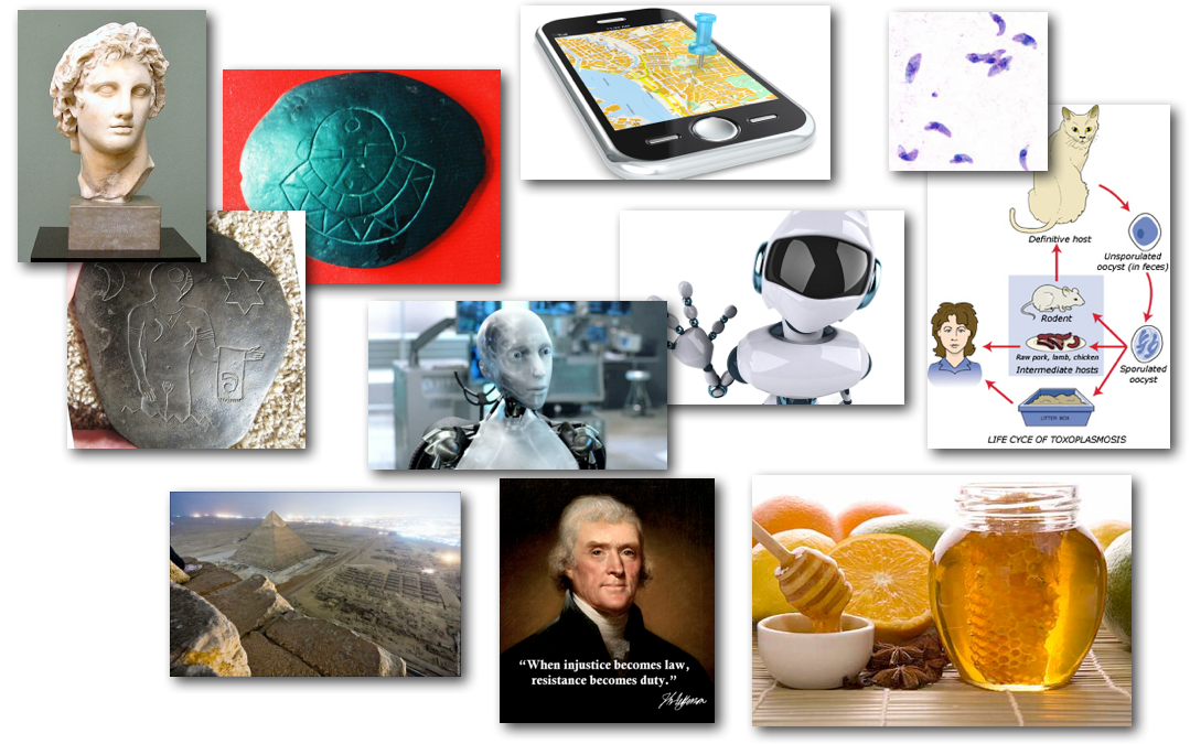 March 28, 2013 – Decrypted Matrix Radio: Robot Service, Location Data Exploited, Mind Control Parasite, Central Bank Warnings, Alien Artifacts, Raw Honey Benefits
