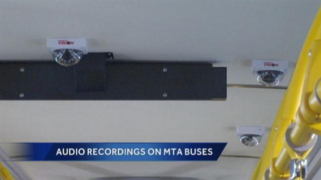 Public Buses Across Country Quietly Adding Microphones to Record Passenger Conversations