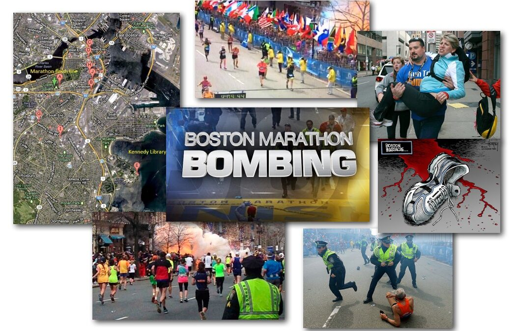 April 15, 2013 – Decrypted Matrix Radio: Boston Marathon False Flag Bombing Analyzed, 'Live Drill' Denials, Related News