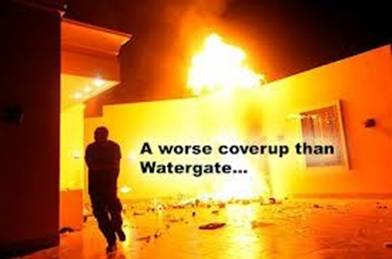 Did CIA and State Department Run Illegal Arms Trafficking in Benghazi?