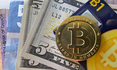 Bitcoin Currency Value Reaches Record High of $147