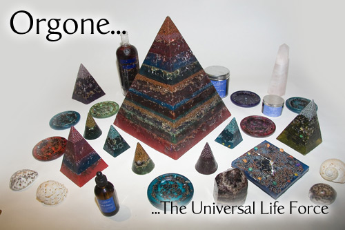 Intro to Orgone Energy