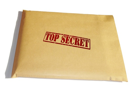 11 Secret Documents Americans Deserve to See