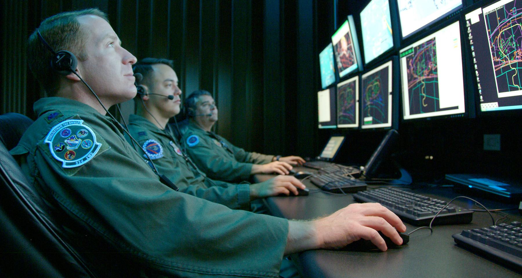 Understanding The Militarized Internet