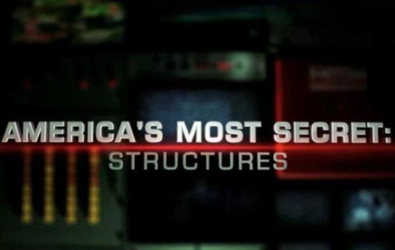 Americas Most Secret Structures