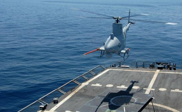 Newly Released Drone Records Reveal Extensive Military Flights in U.S.
