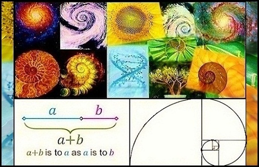 Ancient Origins – The Golden Ratio – A Sacred Number That Links the Past & Present