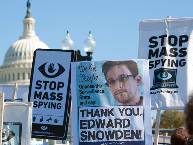 An NSA Coworker Remembers The Real Edward Snowden: 'A Genius Among Geniuses'