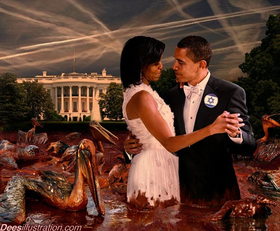 Smoking Gun: The HAARP and Chemtrails Connection