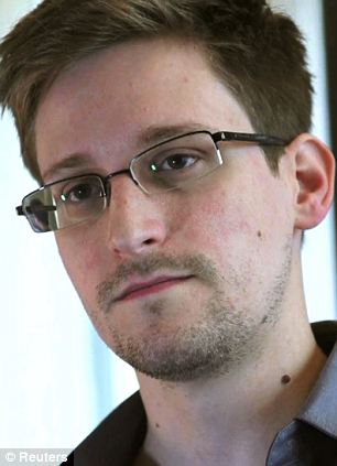 Ed Snowden – Intelligence, Leaker