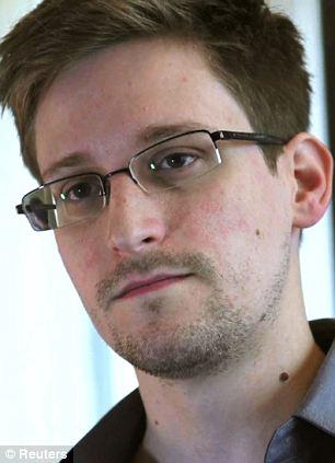 Ed Snowden – Intelligence, Leaker
