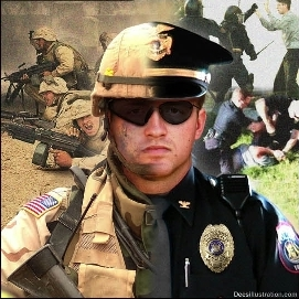 California Code – Section 830.10 : Uniformed Officers Must Wear Badge