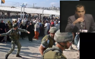 Remember When: Finkelstein Shreds Blitzer on Israel Palestine Double-Standards