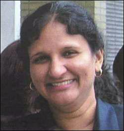 Geetha Angara