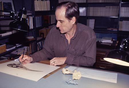 Bradley C. Livezey