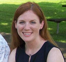 Caroline Coffey