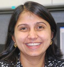 Chitra Chauhan