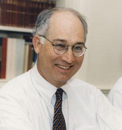 John R. La Montagne