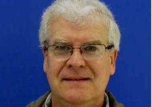 Martin John Rogers