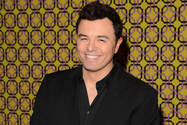 Seth McFarlane – Entertainer