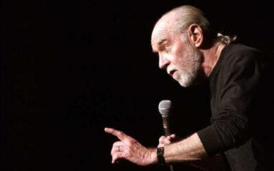 George Carlin – Entertainer, Activist