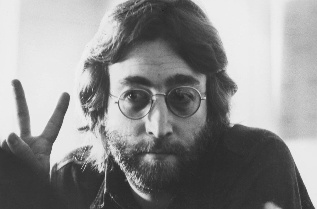 John Lennon – Entertainer, Activist