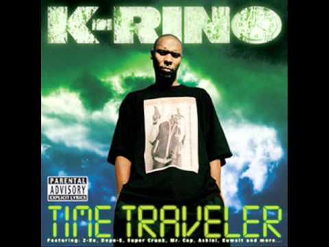 K-Rino – Rapper, Activst