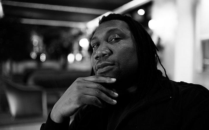 KRS One – Rapper, Activist