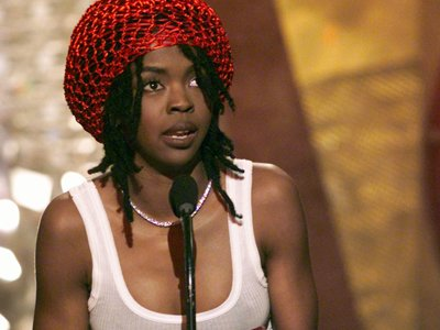Lauryn Hill – Rapper, Activist