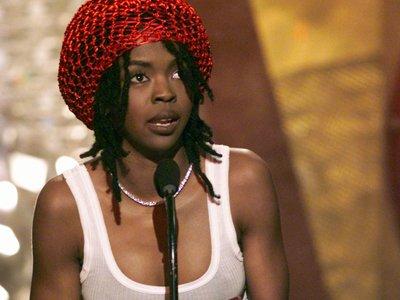 Lauryn Hill – Rapper, Activist