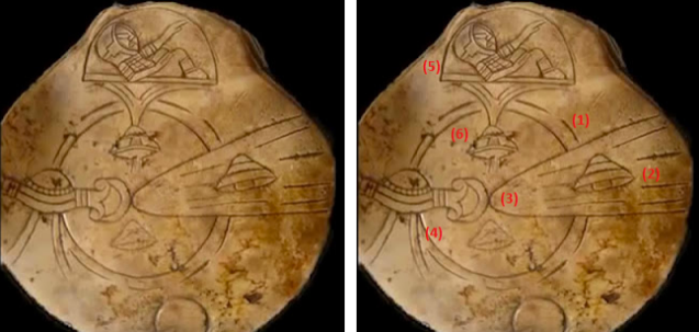 Mexican Government Releases Proof of E.T.s and Ancient Space Travel