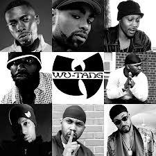 Wu Tang Clan – Rap Group