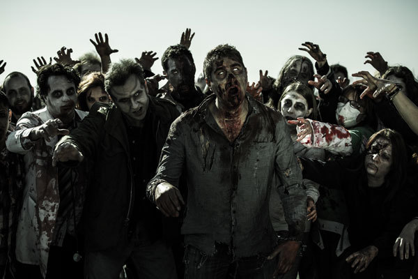 EXCLUSIVE: Origins of the Zombie Apocalypse Hollywood Narrative