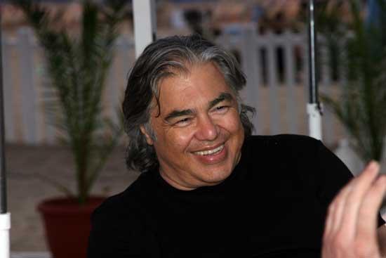 Aaron Russo – Investigator, Filmmaker