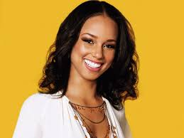 Alicia Keys – Entertainer, Activist