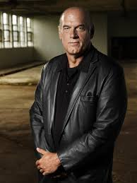 Jesse Ventura – Military, Entertainer, Investigator