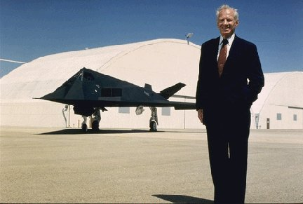 Extraterrestrial UFOs are real : Ben Rich Lockheed Skunk Works CEO Admits