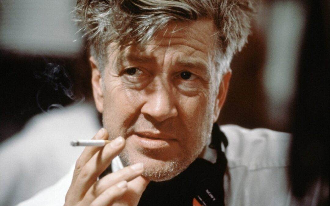 David Lynch – Entertainer, Activist