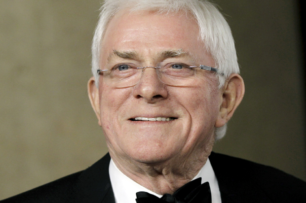 Phil Donahue – Politics, Media, Activist