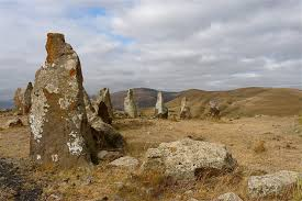 Zorats Karer (Armenian Stonehenge)